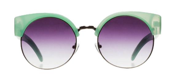 Slnečné okuliare Gate – vyberte si z letnej kolekcie 2014!  5a1c72a46a9