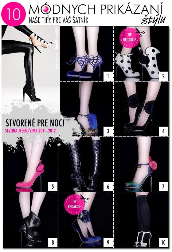 b0a90a16014b1 Topánky Sergio Rossi – 1. diel: fascinujúca módna kolekcia obuvi pre ...