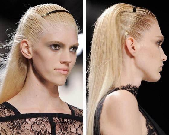 1f25bb113 Vlasové doplnky osviežia váš letný účes – štyri módne trendy, ktoré ...