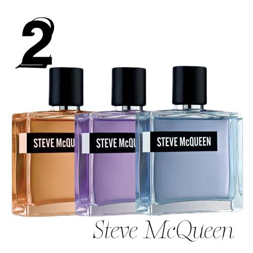 Pánsky parfum Steve McQueen