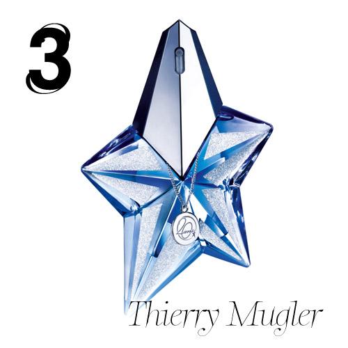 Pánsky parfum Thierry Mugler