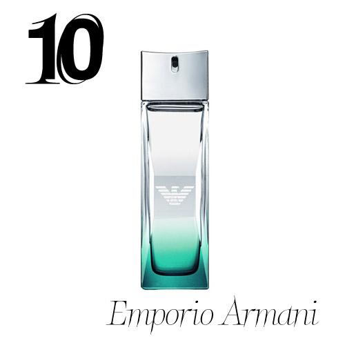 Pánsky parfum Emporio Armani