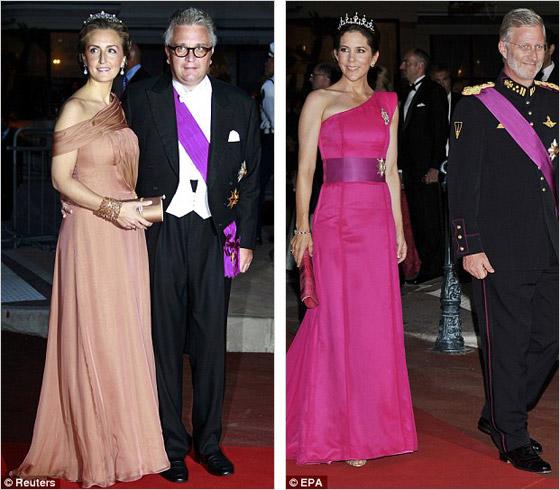 e63434e8f711 Kráľovská svadba princa Alberta II. a princeznej Charlene bola ...