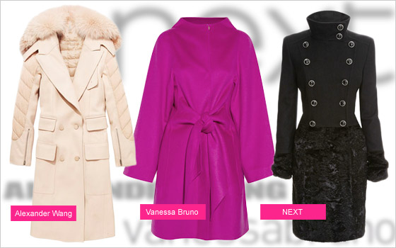 Trendy kabáty pre tohtoročnú zimu  pripravili sme pre vás veľký ... 7a40c2e8b87
