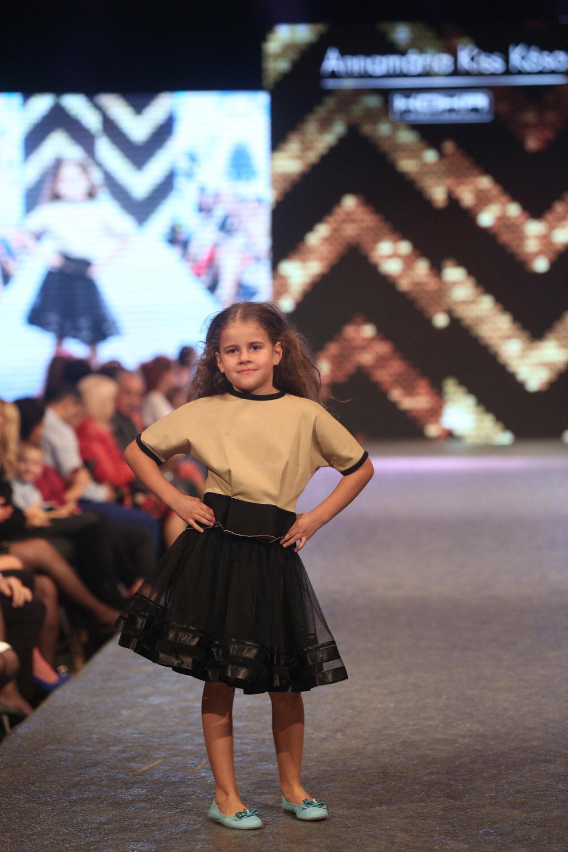Detská módna prehliadka na BMD predstavila kolekcie Annamária Kiss Kosa cc5e1df8551