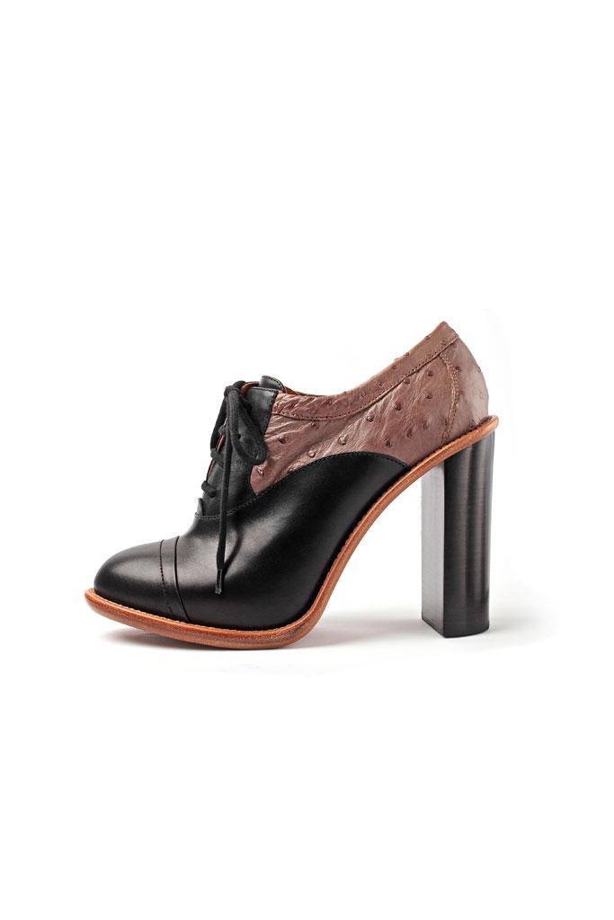 1. časť fotogalérie  Najlepšie topánky z dizajnových kolekcií pre ... 1bba2721d3