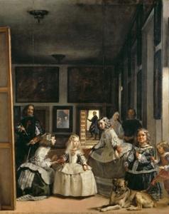 Móda v španielskom baroku