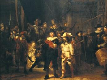 Pánska móda v období baroka