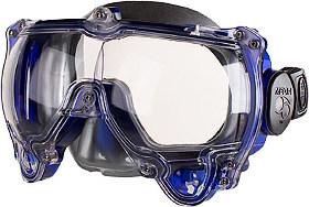Lyžiarske dioptrické okuliare