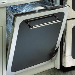 Zabudovaná umývačka riadu
