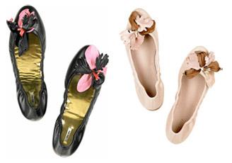 92392ac5db Úžasná letná kolekcia obuvi značky Miu Miu – to proste musíte mať ...