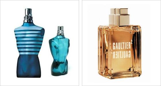 Pánska vôňa Le Male a vôňa pre dámy aj pánov Gaultier2