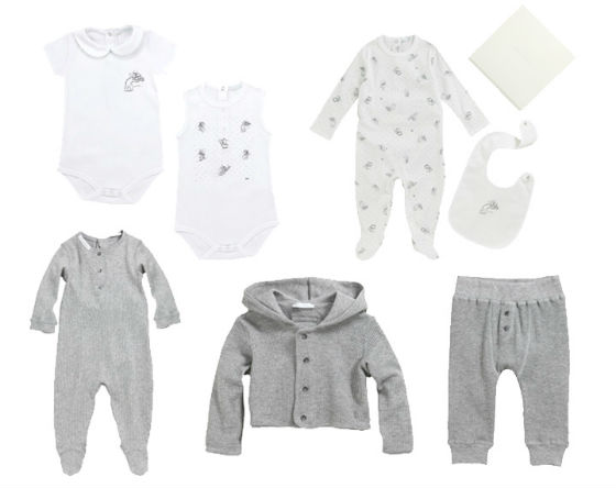 Kolekcia DampG amp Johnson Baby Basic ponúka oblečenie pre najmenších