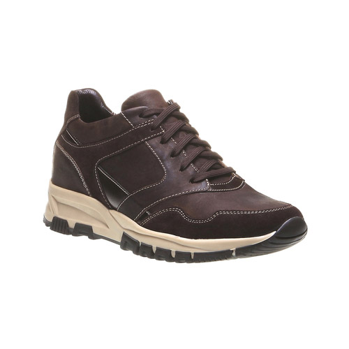 Dámske tenisky Baťa z novej kolekcie sú ideálnou obuvou do mesta ku športom  inšpirovanému oblečeniu 61d234bfa90