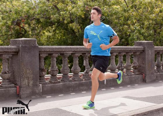 Bežecká obuv PUMA Faas 600 S pre ženy