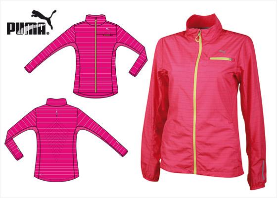 PUMA Pure NightCat bunda pre ženy