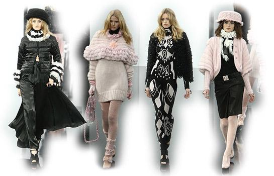 3100cff4afe8 Jesenná dámska kolekcia Chanel prináša nespočetne okúzľujúcich ...