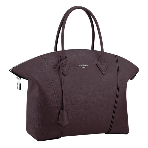 Louis Vuitton Parnasséa Lockit Quetsche