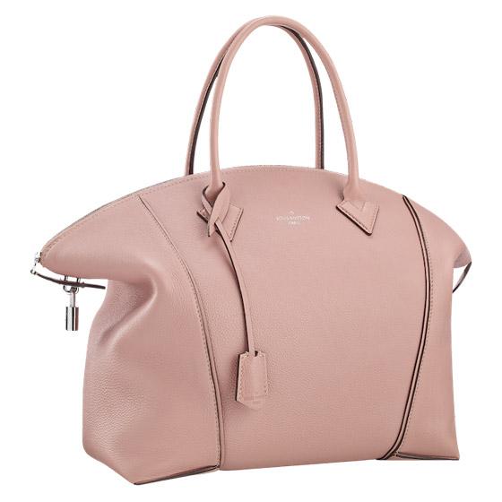 Louis Vuitton Parnasséa Lockit Magnolia