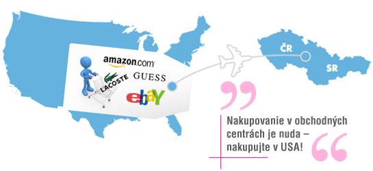 Naučte sa nakupovať módu z USA lacno a bezpečne!  c7e4b605f65