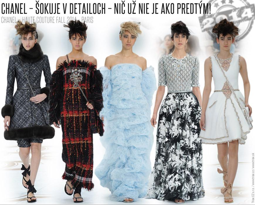05073a3fd852 Chanel Haute Couture  Tehotná nevesta vo svadobných šatách z ...