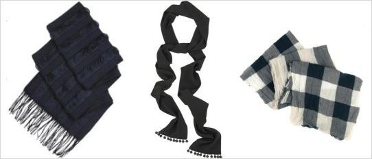 Chanel šatky a šály