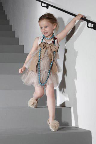 cd96bf037f36 Luxus kolekcií Lanvin si teraz môžu užiť aj vaše deti!