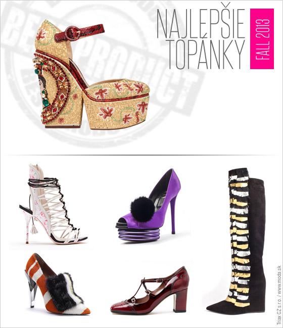 4. časť fotogalérie  Najlepšie topánky z dizajnových kolekcií pre ... 3c26cddd25