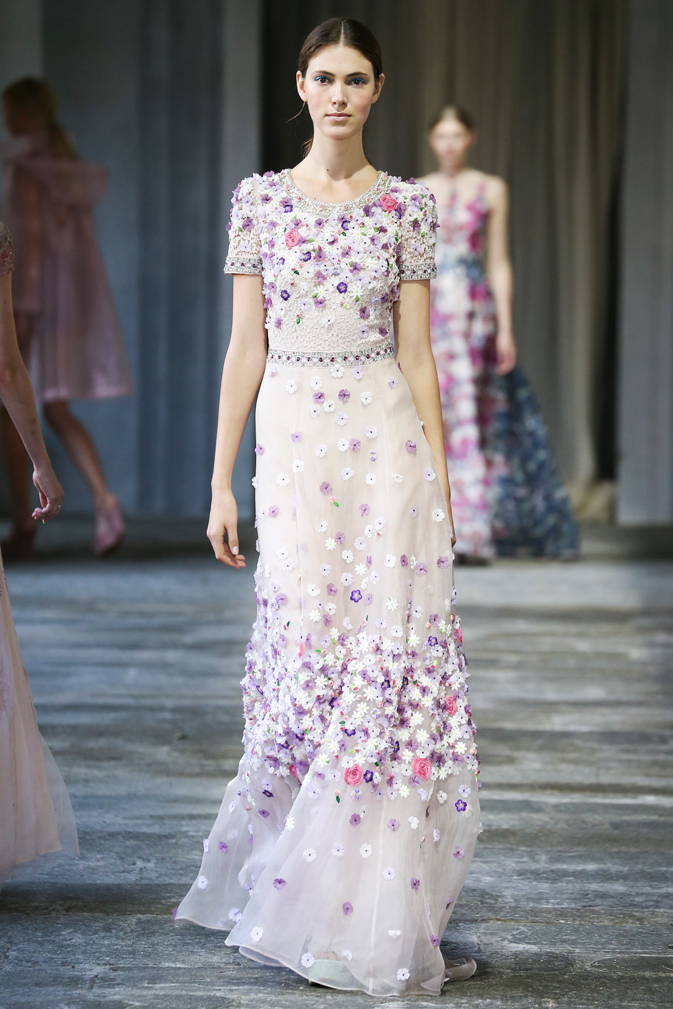 43582382c448 Plesové šaty 2015 – vyrazte na ples s talianskou noblesou!