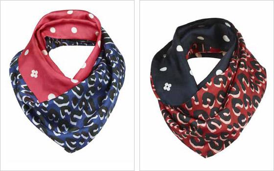 6928ffcee6 Nové šatky Louis Vuitton  Nekonečná radosť pre ženy s nekonvenčným ...