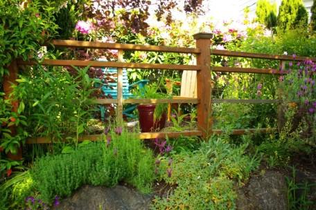 Záhradná skalnička