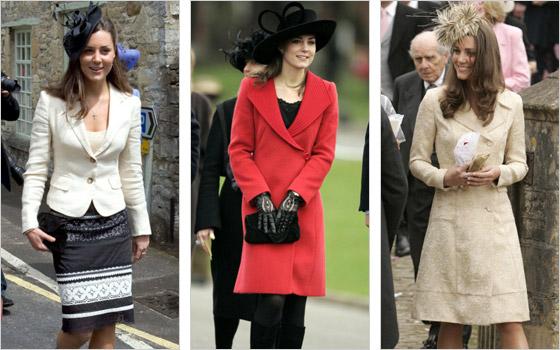 55e353fdddd3 Podobá sa štýl obliekania nastávajúcej princa Williama Kate ...