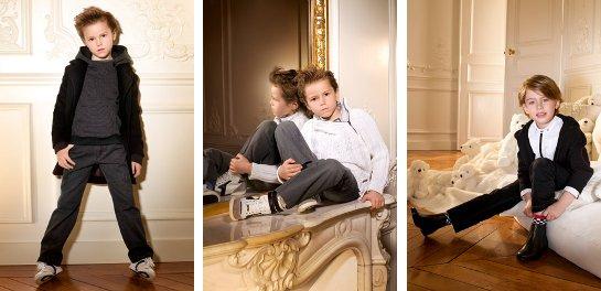 45fd36fd3fef Nová zimná kolekcia Dior – vaše deti budú ako zo škatuľky