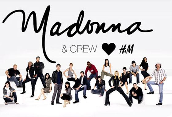 Madonna pre HM rok 2006