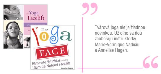 Kvóta o tvárovej jóge