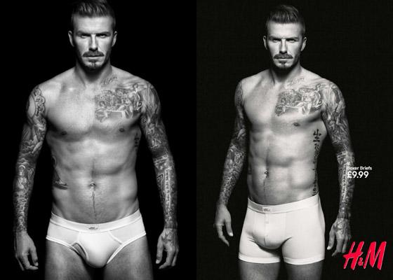 David Beckham pre HM rok 2012