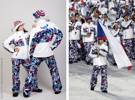 Zaspomínajte na legendárne lyžiarske kolekcie oblečenia  93d33d20f45