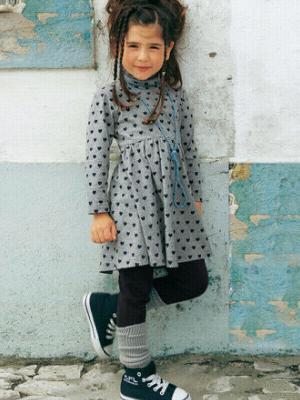 a367107e3dd0 Kolekcia detskej módy OTTO má zaujať nielen rodičov