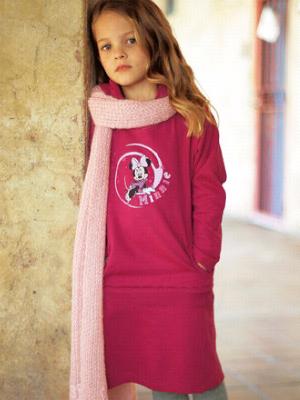 0b52984bf116 Detské módne kolekcie sa neriadia vždy aktuálnymi módnymi trendmi.  Dizajnéri sa neradi vzdávajú čiernej a tá je pre deti málo optimistická a z  hľadiska ...