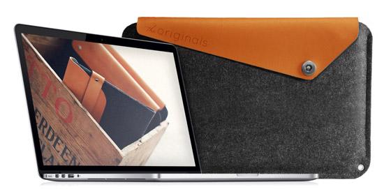 Mujjo si môžete zaobstarať aj pre svoj MacBook