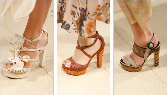 Vďaka toľkým všestranným dizajnom sa môžu modely obuvi nosiť s niekoľkými  rôznymi outfitmi. Topánky Donna Karan New York vyzerajú absolútne úchvatne 94a9bd83763