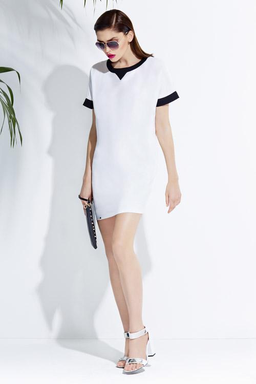 264eed33b Letná kolekcia značky MOHITO sa inšpiruje tým najmódnejším, čo dnes vo  svetovej móde letí, pritom nejde o žiadne násilné kopírovanie konkrétnych  návrhárov ...