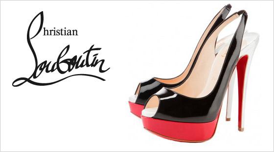 Modely lodičiek sú obdobou modelu minuloročnej sezóny jesene 2010, ktorý bol najpredávanejším kúskom značky Christiana Louboutina.