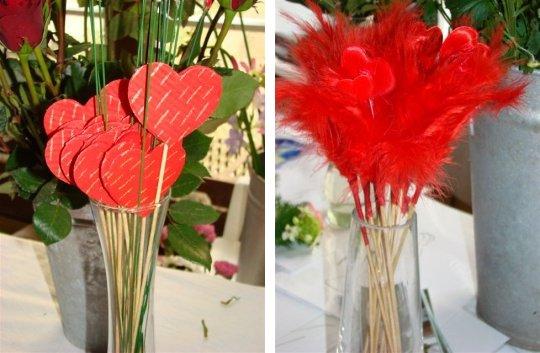 Valentínske ozdoby
