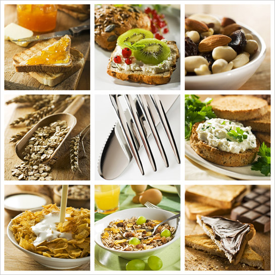 Potraviny vhodné pre krvnú skupinu AB