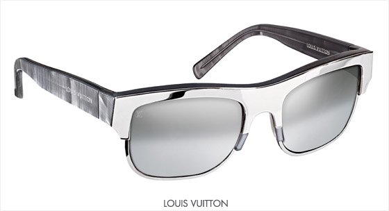 afb393a2d Slnečné okuliare Louis Vuitton ochránia vaše oči pred slnkom nielen ...