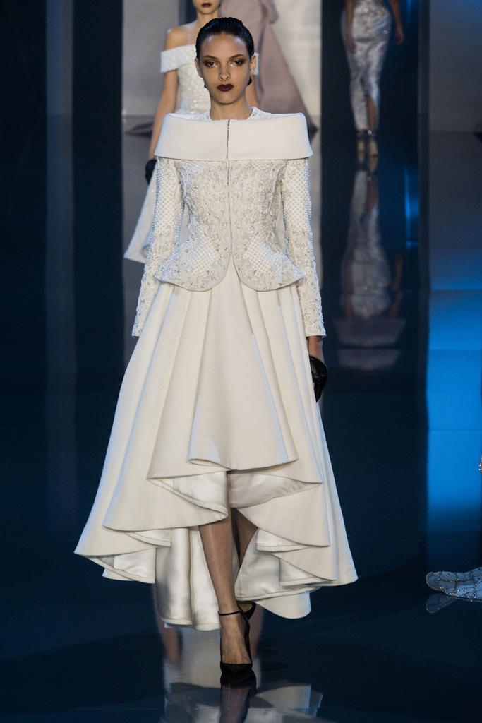 4a5678f952d2 Luxusné svadobné šaty z Haute Couture – 90 úžasných modelov pre vás ...