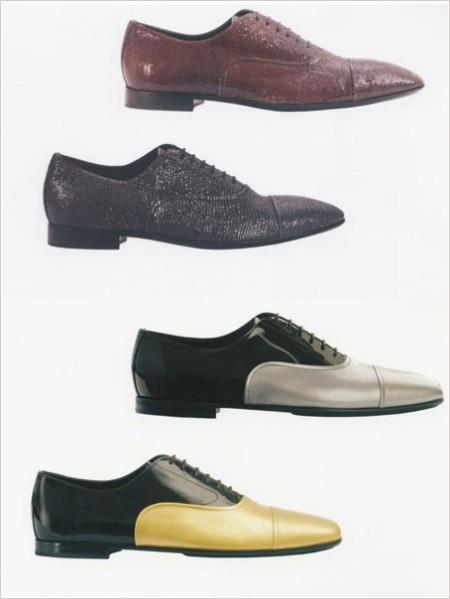 Paciottiho športová obuv je rovnako aj čímsi zvláštna a neobvyklá 64bbef4785
