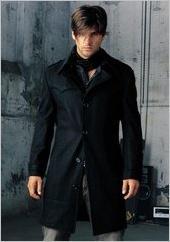 Štýlové módne kabáty a bundy od OTTO  52912c195bd