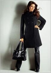 Štýlové módne kabáty a bundy od OTTO  17594725cbe